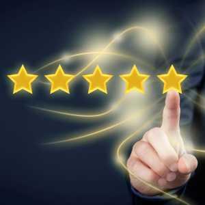O Google resgatou a classificação de uma estrela da Robinhood, excluindo quase 100.000 avaliações negativas