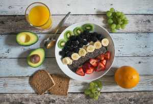 Os ácidos graxos em alimentos podem combater a Esclerose Múltipla?