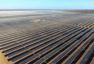 Brasil terá o maior parque Solar e Éolico da América do Sul