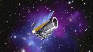 Missão espacial Euclid prevista para 2022, buscara a informações sobre expansão do universo e energia escura