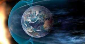 A Lua pode estar recebendo água graças ao 'vento' da magnetosfera da Terra