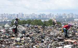 Iniciada pesquisa para descontaminar o maior lixão a céu aberto da América Latina