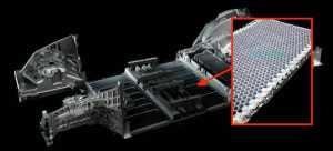 Primeiras imagens reais das novas baterias estruturais da Tesla