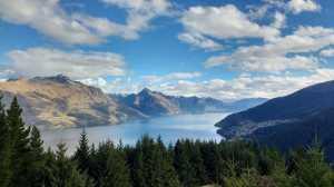 Casal da Nova Zelândia doa 900 hectares para a conservação