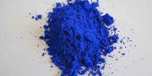 YInMn Blue novo pigmento azul descoberto acidentalmente depois de 200 anos