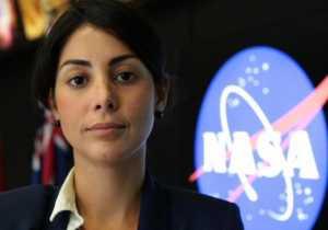 Diana Trujillo: colombiana ex-faxineira agora líder de missão para Marte