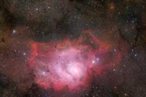Há bilhões de galáxias no universo e não trilhões diz a NASA