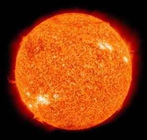 Os astrônomos esperavam ver evidências de partículas de matéria escura dentro de Betelgeuse.