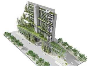A agricultura vertical realmente funciona?