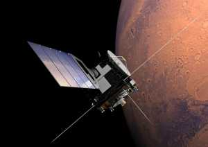 Emirados Árabes Unidos estão prestes a vencer a corrida para Marte