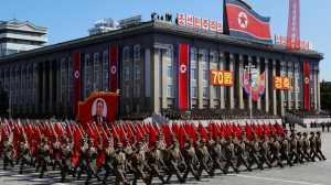 Especialistas da ONU dizem que Coreia do Norte está usando ataques cibernéticos para atualizar bombas nucleares