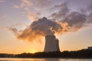 Aumento do nível do mar pode ameaçar instalações de resíduos nucleares costeiros