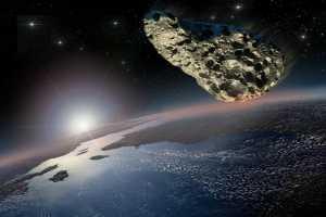 Asteroide do tamanho de um estádio fará aproximação com a Terra, alerta NASA