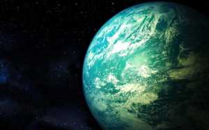 A Via Láctea pode estar repleta de planetascomo a Terra com oceanos e continentes