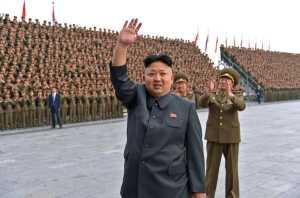 EUA, Japão e Coreia do Sul se reunirão hoje para discutir sobre a Coreia do Norte