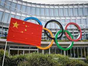 Eua apoiam boicote aos Jogos de Inverno de Pequim 2022