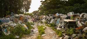 """Lixo eletrônico é um """"tsunami crescente"""" que expõe 18 milhões de crianças"""