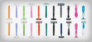 Como seu aparelho de barbear impacta o meio ambiente