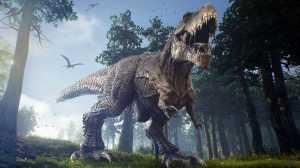 Diversidade de dinossauros estava em declínio por 10 milhões de anos antes da extinção