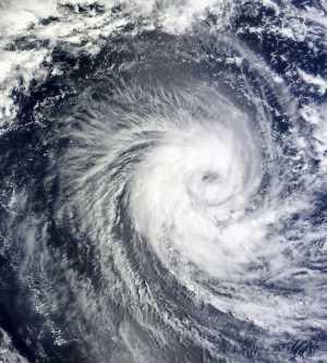 Para entender o futuro dos furacões, olhe para o passado