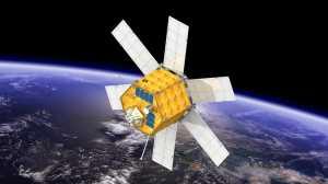 Uganda avança para lançar seu primeiro satélite