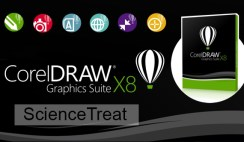 CorelDraw X8 free download 2019