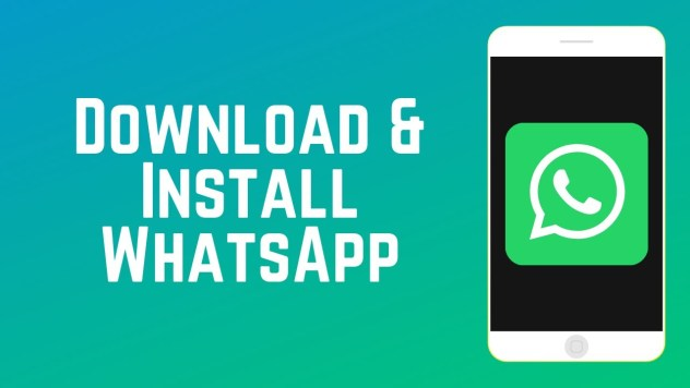 Download WhatsApp free for PC Mac Android