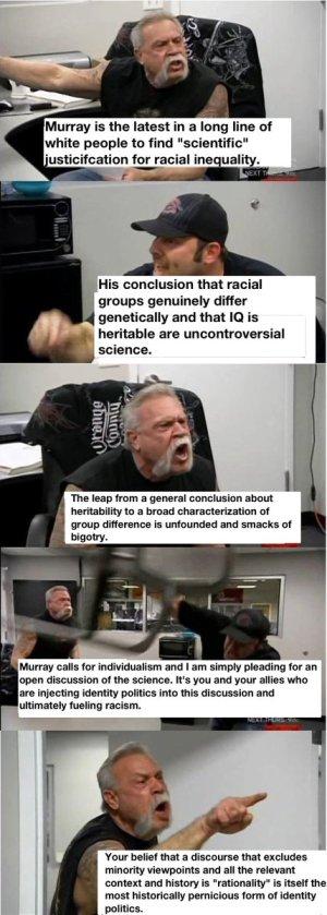 High Iq Meme R Comedycemetery Comedy Cemetery Know Your Meme