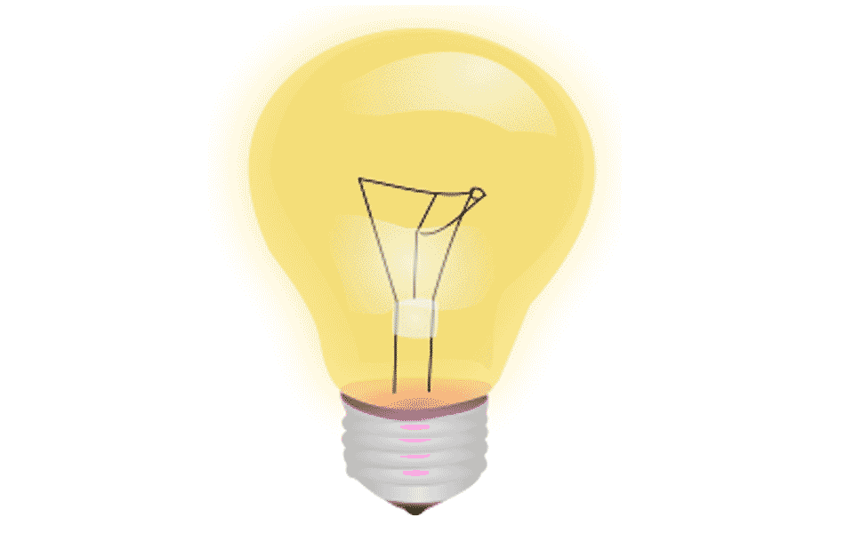 Human Powered Light Bulb Static Electricity