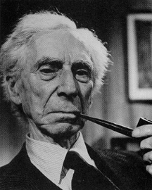 Great Philosophers Who Failed at Love by Andrew Shaffer, Bertrand Russell