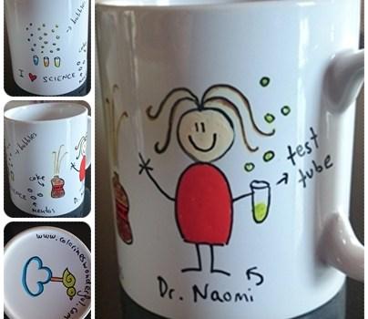 Colorine Wonderful Mug review