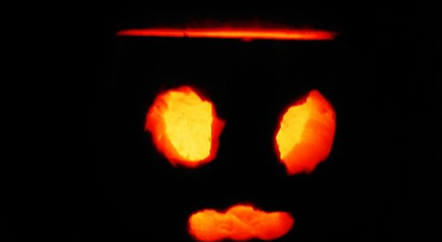 Take the Science Wows Hallowe'en Science Quiz