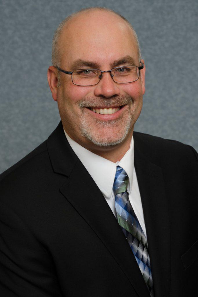 Mike Hartoin