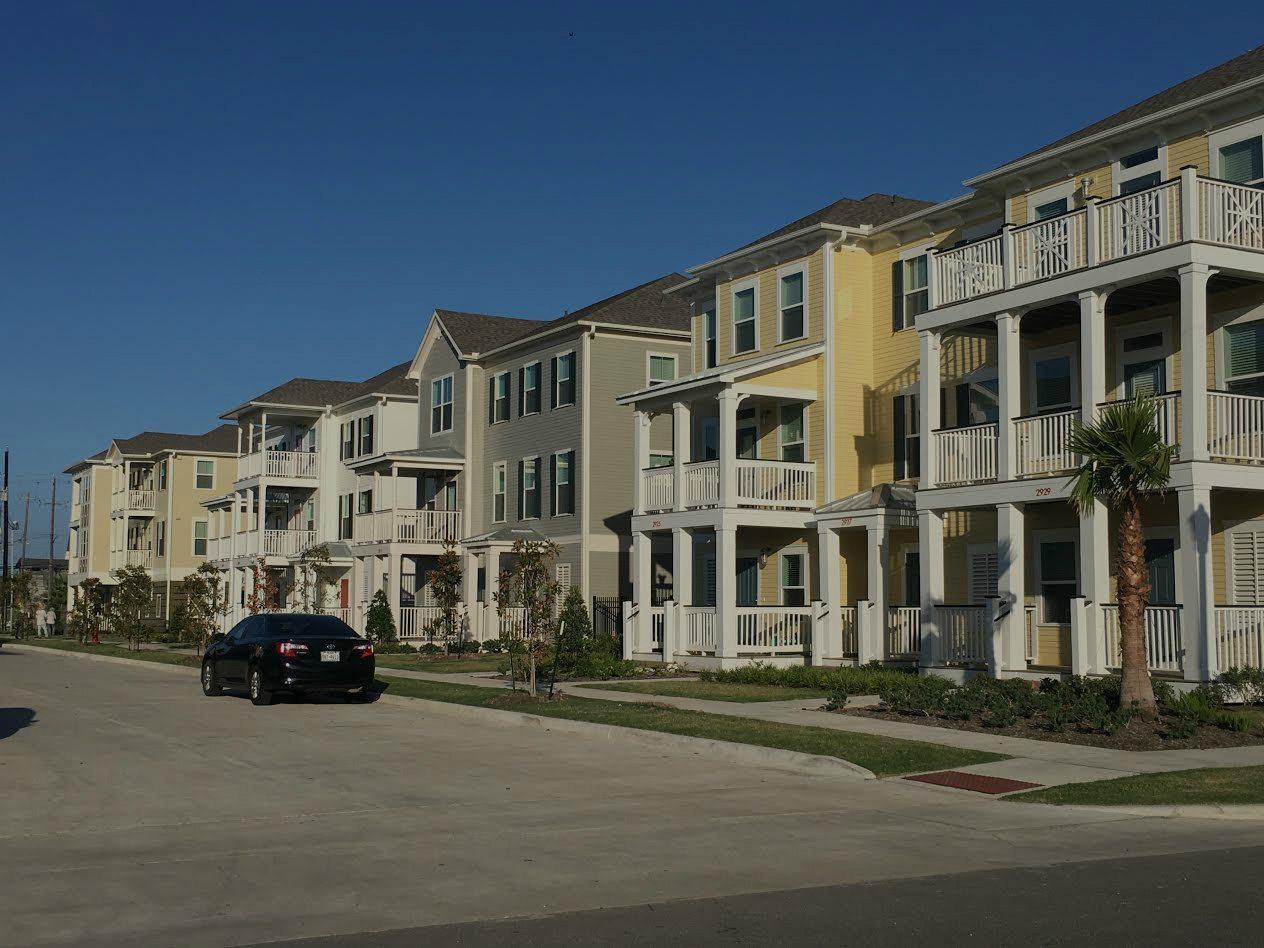Residential Overlay