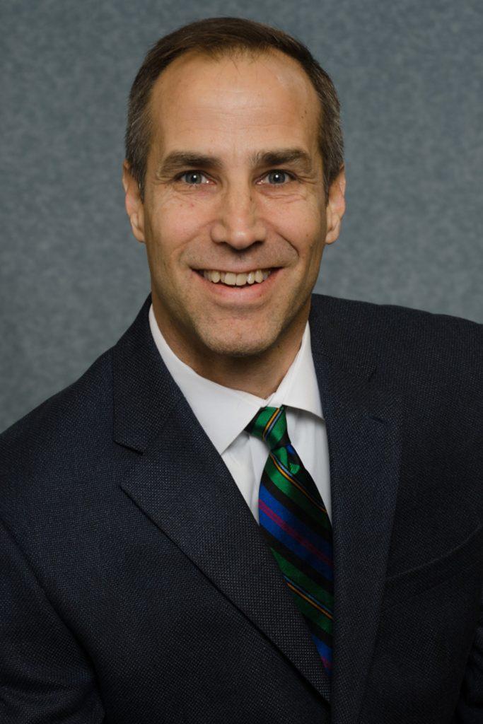 Scott Harding, CPSS/SC