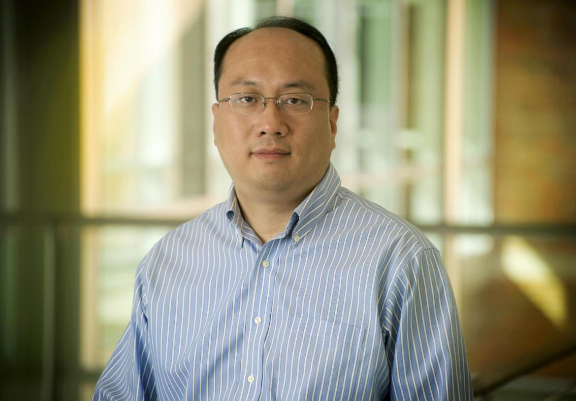 UTA researcher wins grant to use data mining to improve depression diagnosis, treatment