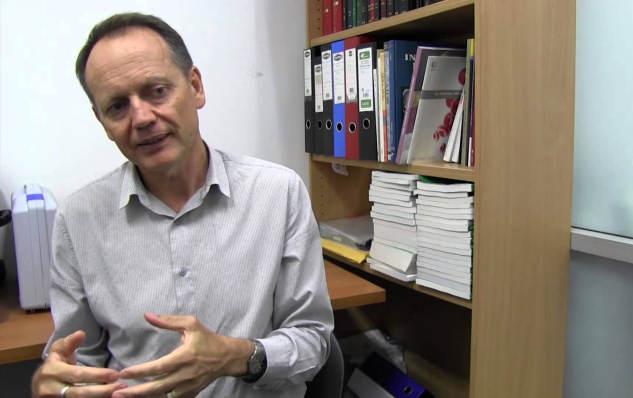 Professor Gregory Dore