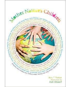 Mother Nature's Children Cover Sciennes Whitewater Publishing