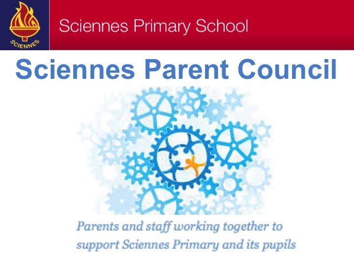 Sciennes Parent Council