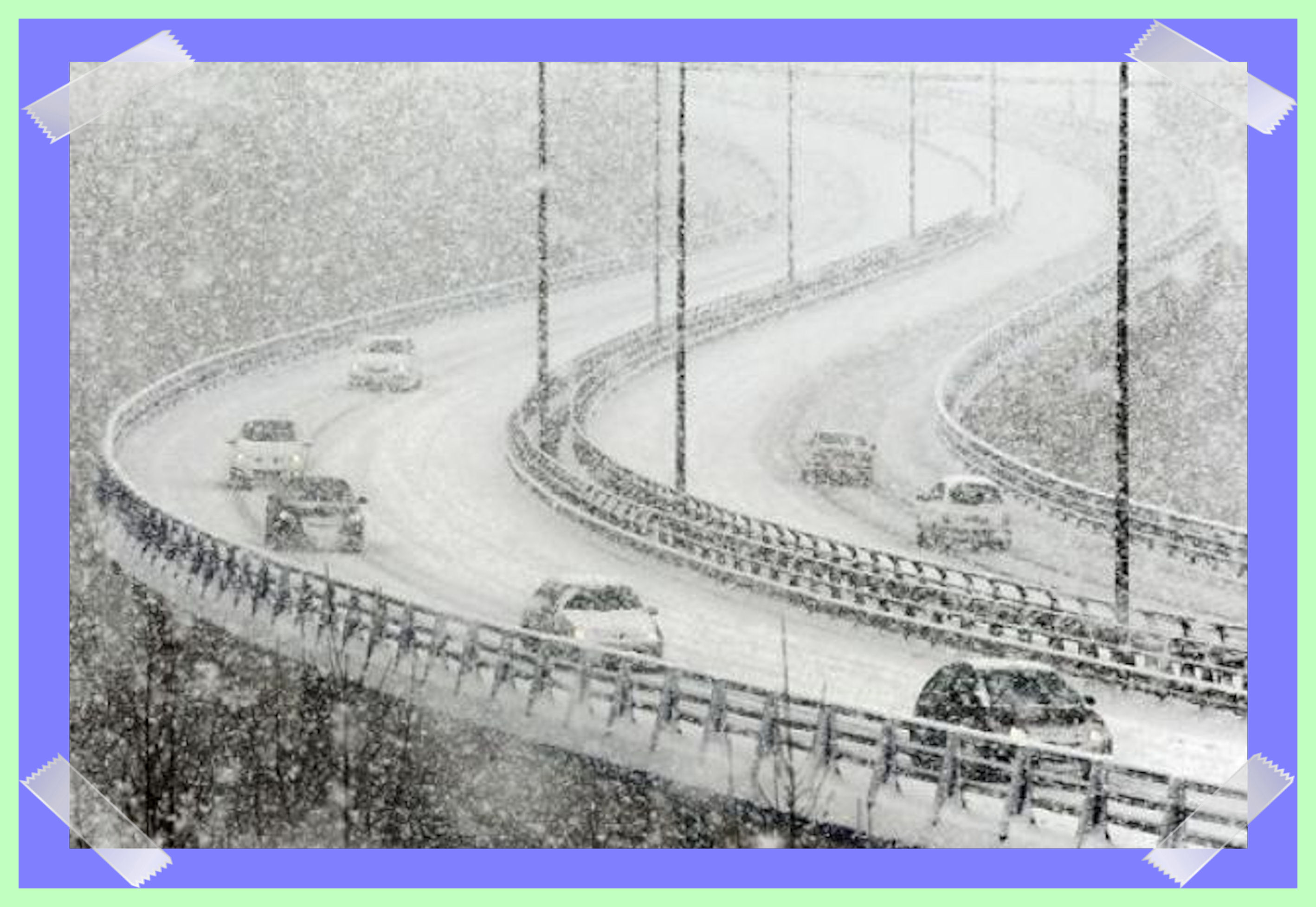 Extreme Weather Conditions Cost Eu S Transport System At