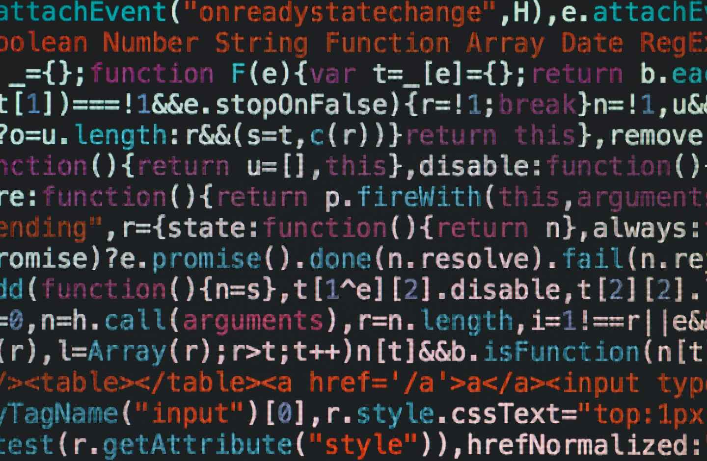 coding script