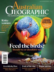 download Australian Geographic - May/June 2018