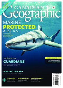 Canadian-Geographic-–-November-2018-214x300 Canadian Geographic – November 2018
