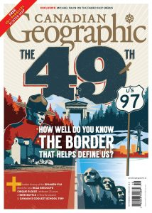 Canadian-Geographic-September-2018-214x300 Canadian Geographic - September 2018