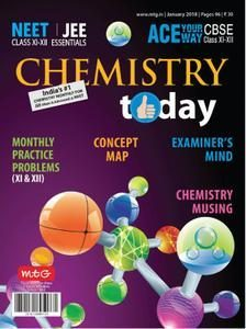 download Chemistry Today – January 2018