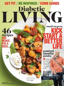 download Diabetic Living USA - January 2018