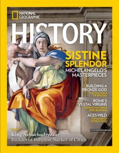 National-Geographic-History-November-2018-234x300 National Geographic History - November 2018