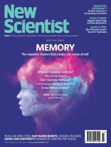 New Scientist Australian Edition – 27 October 2018