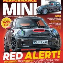scientificmagazines Performance-Mini-–-January.February-2019 Performance Mini – January/February 2019 Car & Motorcycle & Transport  Performance Mini
