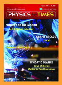 download Physics Times - August 2018